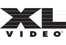 XL Video logo