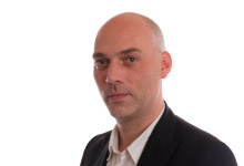 Simon Kayser - General Manager, PRG Sourcing and Product Centre